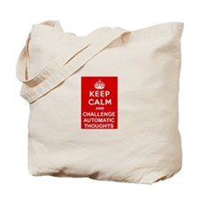 Cute Therapist Tote Bag