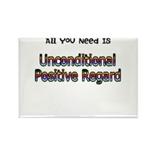 Cute Clinical psychologists Rectangle Magnet (10 pack)