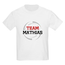 Mathias T-Shirt