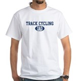 Track Cycling dad Shirt