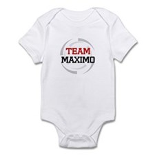 Maximo Infant Bodysuit