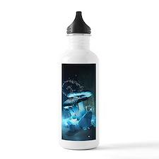 Ice Fairytale World Water Bottle