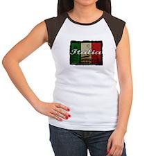2-Italia(blk) T-Shirt