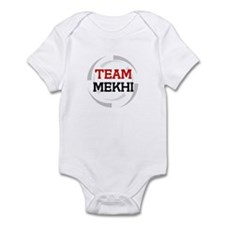 Mekhi Infant Bodysuit