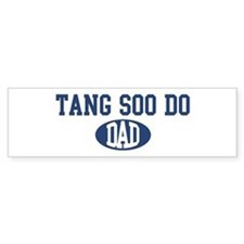 Tang Soo Do dad Bumper Bumper Sticker