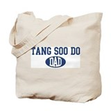 Tang Soo Do dad Tote Bag
