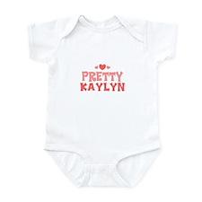 Kaylyn Infant Bodysuit