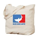 ML Lawyer Tote Bag