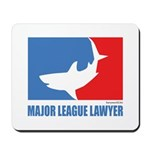 ML Lawyer Mousepad