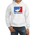 ML Lawyer Hooded Sweatshirt