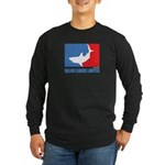 ML Lawyer Long Sleeve Dark T-Shirt