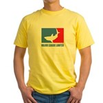 ML Lawyer Yellow T-Shirt