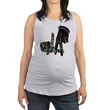 Los Angeles Maternity Tank Top