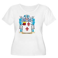 Federico Coat T-Shirt
