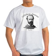William James 04 T-Shirt