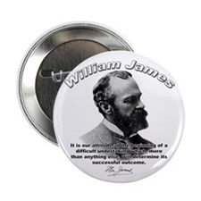 "William James 07 2.25"" Button (100 pack)"