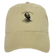 William James 07 Baseball Cap