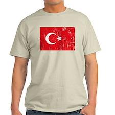 Vintage Turkey T-Shirt