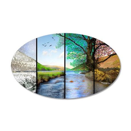 as time goes by Wall Decal