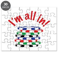 Im All In! Puzzle