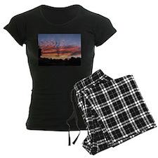 Florida Sunrise Pajamas
