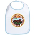 Colorado City Marshal Bib