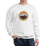 Colorado City Marshal Sweatshirt