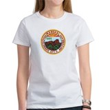 Colorado City Marshal Tee