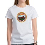 Colorado City Marshal Women's T-Shirt