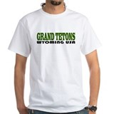 Grand Tetons Shirt