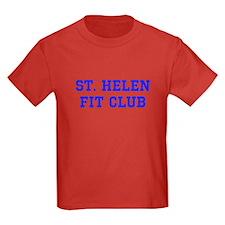 St. Helen Unisex Fit Club T