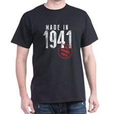 Made In 1941, All Original Parts T-Shirt