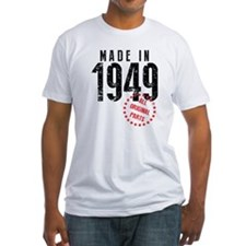 Made In 1949, All Original Parts T-Shirt