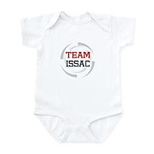 Issac Infant Bodysuit