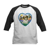 Shih Tzu in my heart (P) Tee
