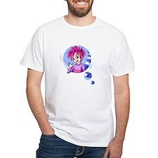 kinuyo is angry T-Shirt