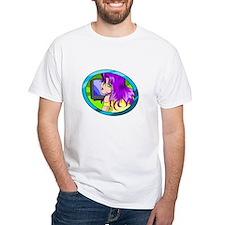 kaya loves her sad tv T-Shirt