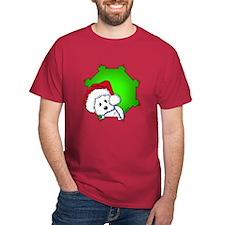 Ornamental Westie T-Shirt