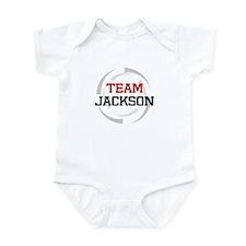 Jackson Infant Bodysuit