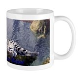 Cute Exotic pet Mug