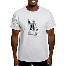 Metrognome Musical Metronome T-Shirt