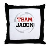 Jadon Throw Pillow