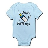 Cute  baby boy Infant Bodysuit