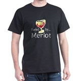 Fueled by Merlot T-Shirt
