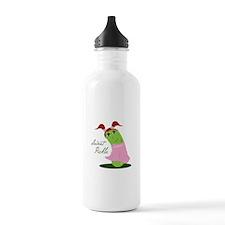 Sweet Pickle Water Bottle