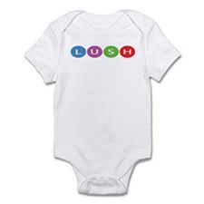 Lush Swell Infant Bodysuit