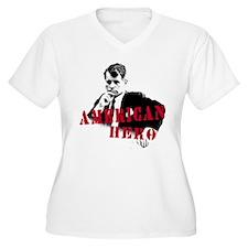 RFK American Hero T-Shirt