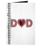 Dad Heart Journal