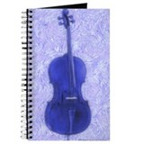 """Liquid-glass Cellos"" Journal"