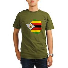 zimbabwe7 T-Shirt